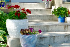 How to Prevent Damage to Outdoor Garden Pieces