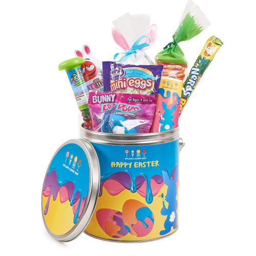 easter candy gifts, best easter candy gifts, best easter candy.