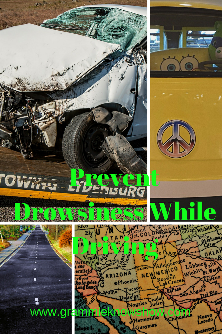 prevent drowsiness while driving, drowsy driving effects, drowsy driving tips, fatigue driving facts, driving while drowsy statistics