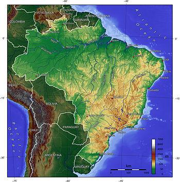 come visit Brazil