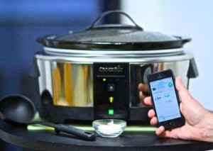 Busy Days Wifi Enabled Crock Pot