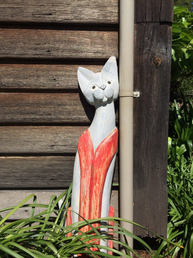 #grammieO, #exceptional garden art