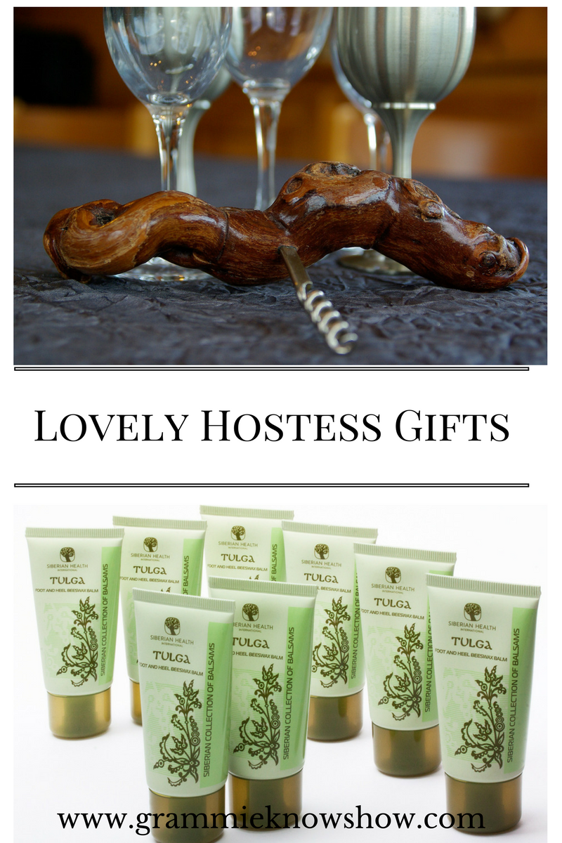 hostess gifts, appreciation gifts, thank you gifts