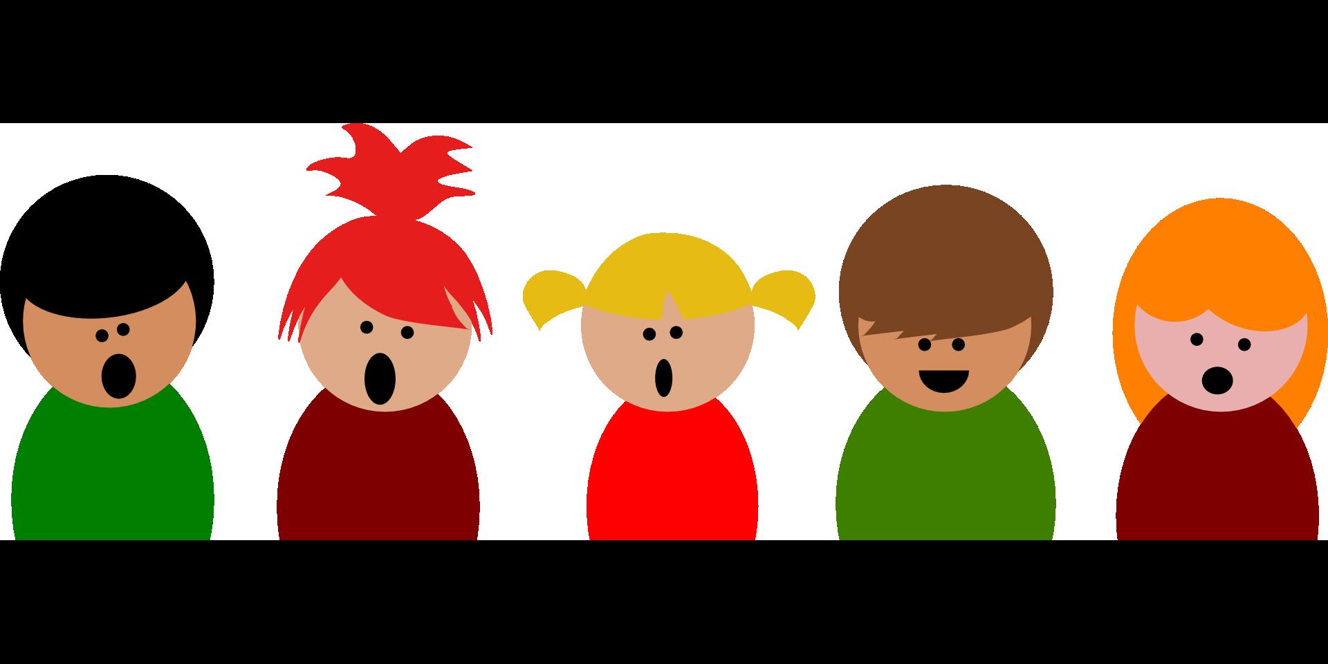 Christmas music, children singing Christmas songs, singing Christmas songs,