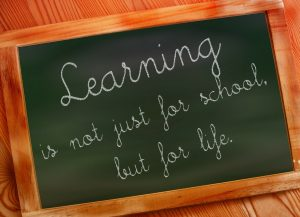 learning for life, successful strategies for online learning, student success online learning