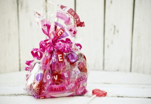 sensational sweets, valentines day sweets, sweets for your valentine